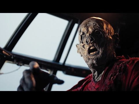 The Pyramid At The End Of The World - Next Time Trailer - Doctor Who: Series 10 - BBC