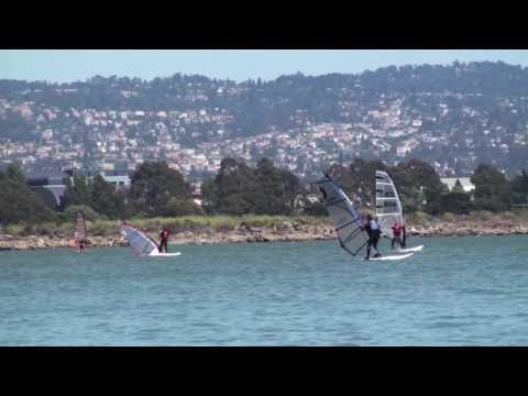 Berkeley Marina - City of Berkeley, CA