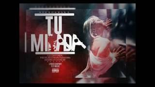 Gambar cover Necro Y Daga - Tu Mirada [Oficial Audio]
