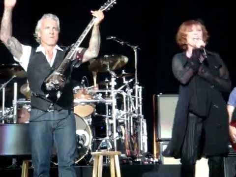pat benatar heartbreaker live 2012