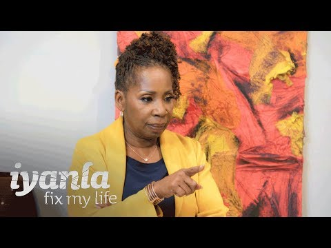Iyanla Helps a Resistant Guest Understand Why She's Scared to Heal | Iyanla: Fix My Life | OWN