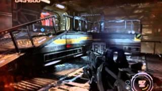 Alien Rage végigjátszás 1  rész
