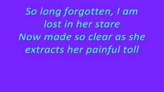 Gambar cover ♥~A Sirens Soliloquy- Alesana (lyrics)~♥