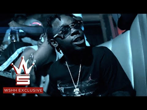 42 Dugg, Peezy, EWM Kdoe, Bagboy Mel, Cashkidd & Ewm Buck Stfu (WSHH Exclusive - Official Video)