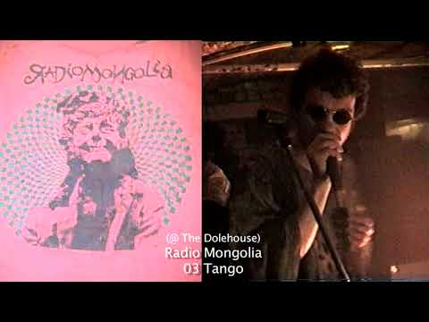 Radio Mongolia @ The Dole House