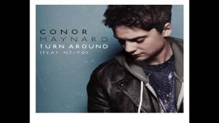 Conor Maynard ft. Ne-Yo - Turn Around (Instrumental) Original