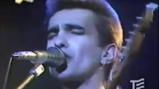 Наутилус Помпилиус Выступление На Рок Панораме 1987
