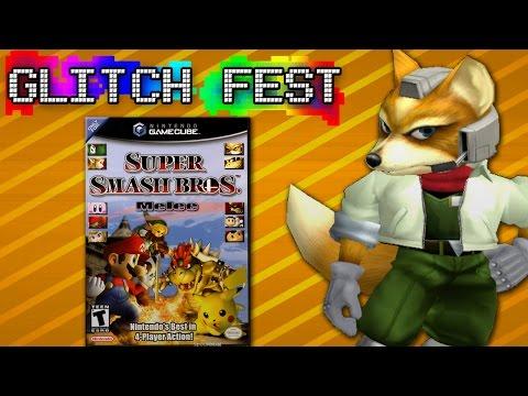 Super Smash Bros. (Melee) - Glitchfest - Episode 2