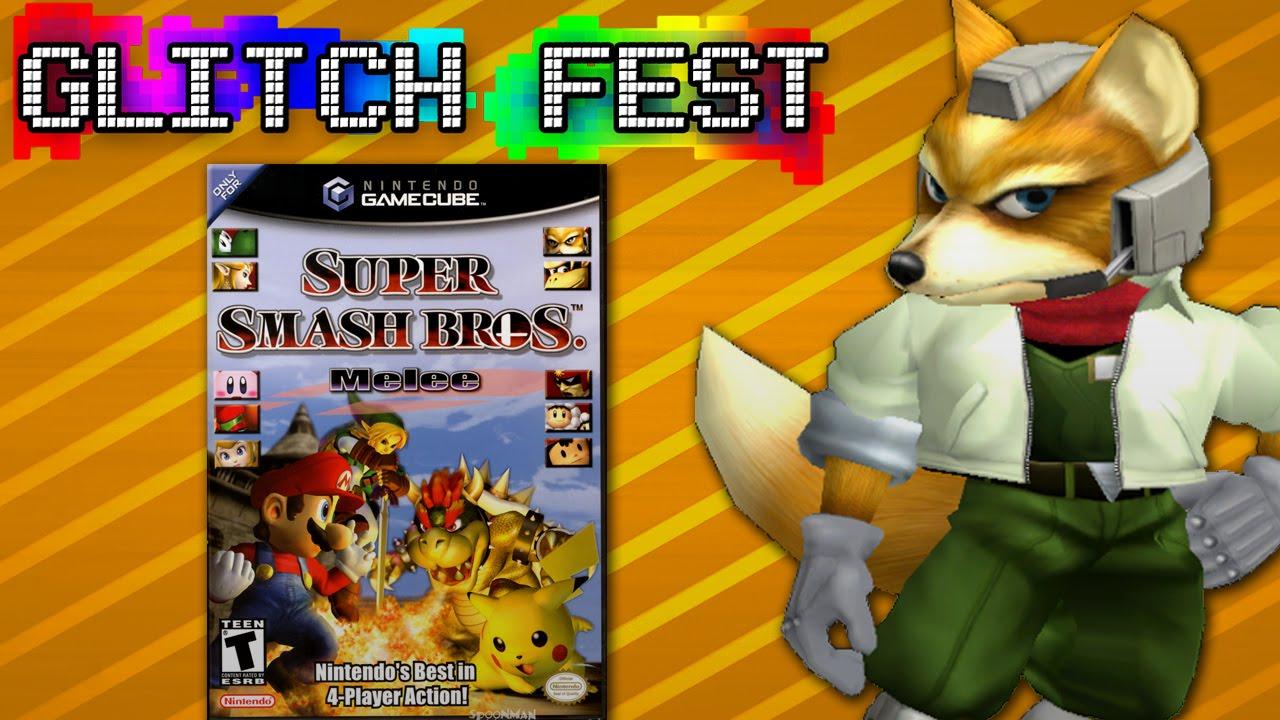 Super smash bros melee glitchfest episode 2 youtube
