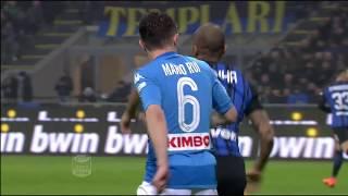 HL -Inter V Napoli 0-0