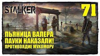 STALKER online - Выживание #71 ХОРОШИЙ УРОК ПРЕПОДАЛИ