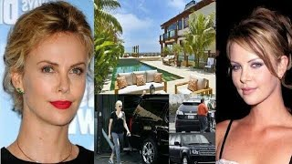 Charlize Theron - Lifestyle | Net worth | cars | houses | Fav | Family | Biography | Information