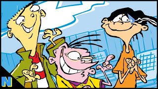 Top 8 Dirty Jokes in Ed, Edd n Eddy Cartoons