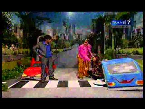 Opera Van Java - Kerasnya Hidup di Jakarta