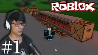 Jualan Roti - Food Empire Roblox Indonesia #1