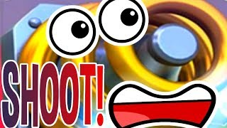 SHOOT Sparky SHOOT! Ladder Time! - Clash Royale