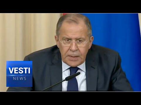 Russia Doesn't Like the Aggressive Obtrusiveness of the US