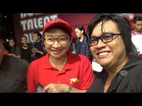 Borneo Talent Award 2017