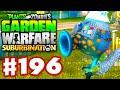 Plants vs. Zombies: Garden Warfare - Gameplay Walkthrough Part 196 - Peashooter Bling