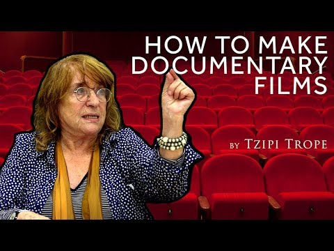 How to Make a Documentary Film | Leon Charney Reporters