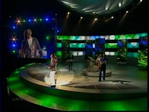 Brainstorm - My Star (Latvia - Eurovision 2000 Live) HQ