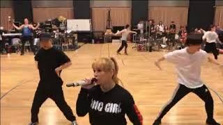 ayumi hamasaki / 浜崎あゆみ -「Bold & Delicious」rehearsal / リハ 浜崎あゆみ 検索動画 7