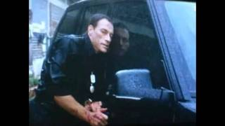 The Eagle Path (aka Soldiers) - Screening Footage | Jean-Claude Van Damme