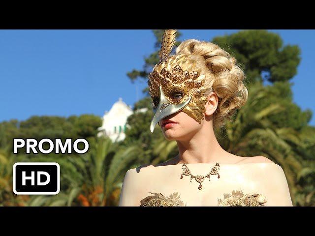 "Emerald City 1×05 Promo ""Everybody Lies"" (HD)"