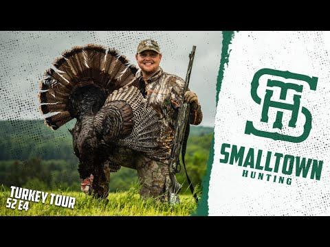 Small Town Hunting | S2EP4 -