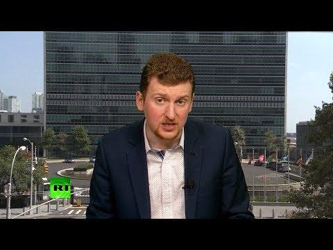 Совбез ООН обсудил гуманитарную ситуацию в Сирии