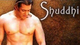 Salman Khan fans ABUSE Karan Johar for replacing him in SHUDDHI!