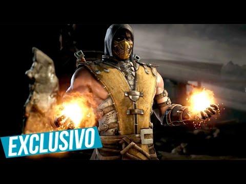 Top 10 Juegos de Mortal Kombat [Video Exclusivo]