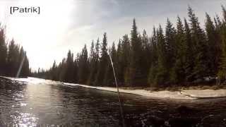 PLO Flyfish Särna/Idre Maj 2013