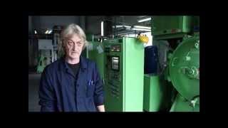 Наша ВП ''ПОЗ-Прогресс''- производство постоянных магнитов