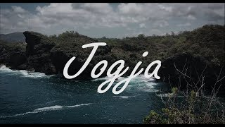 Gambar cover Jogja - Different Style Of Yogyarta | IPhone SE (Cinematic Video)
