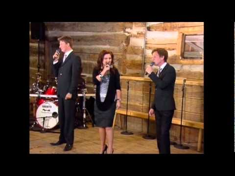 Hallelujah Square -- The Sneed Family
