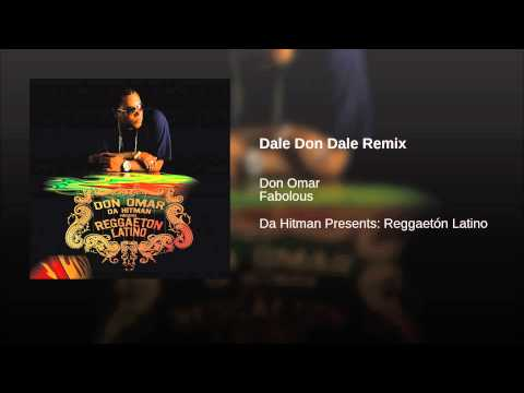 Don Omar-Dale Don Dale.mp3 - YouTube