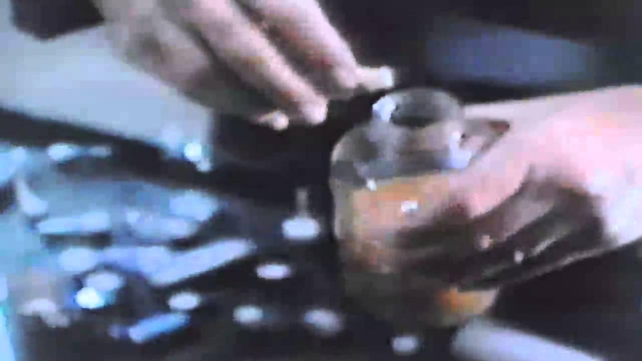 Download Mutator Movie Trailer - (VHS Promo Copy)
