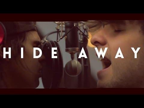 Daya - Hide Away (Tyler & Ryan Cover)