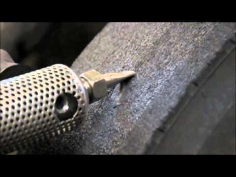 HB plus BANDAMATIC - Tire Retreading - Part 6 - YouTube 2f9e97d2d771b
