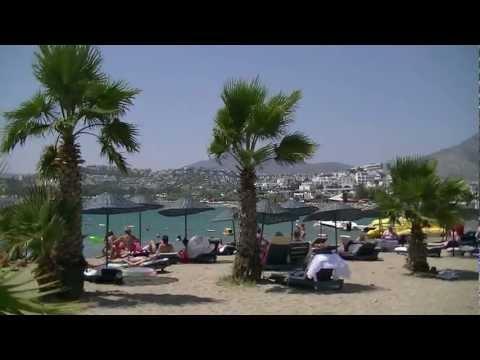 Bodrum Turkey 2012