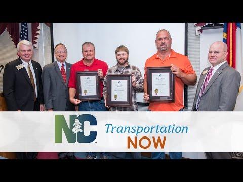 NC Transportation Now - December 2, 2016