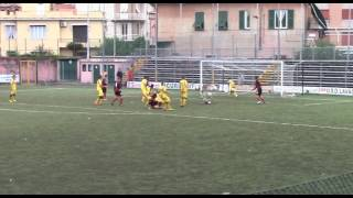 Lavagnese-Argentina 0-1 Serie D Girone E