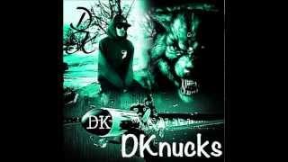 DKnucks X Problem