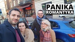 Panika romantyka - nadchodzą Walentynki!