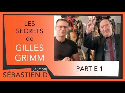 Les SECRETS IMMOBILIERS de GILLES GRIMM partie 1 [045/150]
