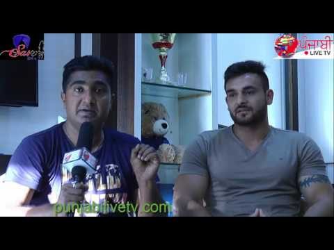 Interview With Yaad Kotli
