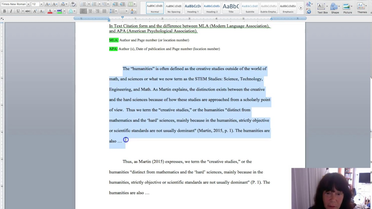 apa in text citations Apa citation guide: in-text references papers written in apa style have brief, in-text citations that identify the author and year of publication.