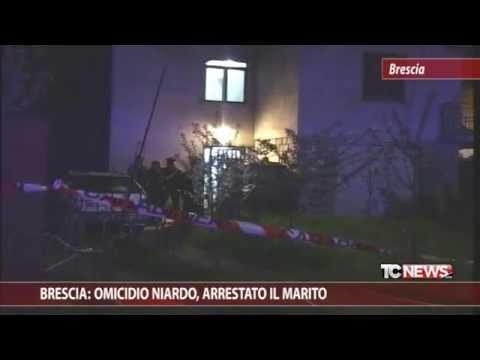 Brescia: omicidio Niardo, arrestato il marito