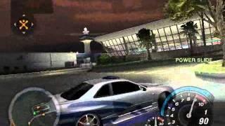 Need for Speed Underground 2: Skyline